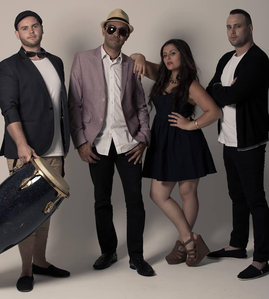 Funk n Stuff Band